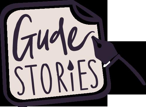 GUDE Stories. Digital. Regional. Kreativ.